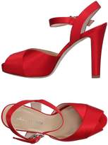 Lella Baldi Sandals - Item 11295118