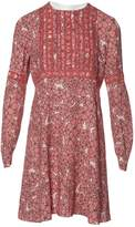 Giamba Pink Dress for Women