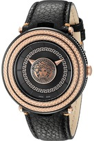 Versace V-Metal Icon 46mm VQL03 0015 Watches