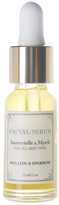 Mullein & Sparrow Facial Serum Immortelle and Myrrh