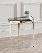 Interlude Uriel Side Table