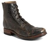 Bed Stu Men's 'Protege' Cap Toe Boot