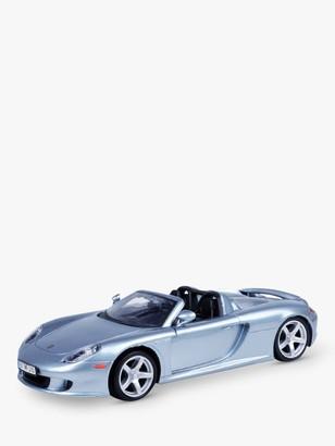 John Lewis & Partners 1:24 Porsche Carrera GT Toy
