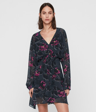 AllSaints Nichola Rosalyn Dress