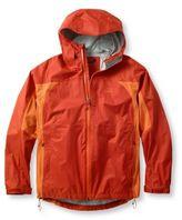 L.L. Bean Cloudburst Rain Jacket