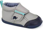 Carter's Every Step Stage 2 Standing Bobby Shoes, Baby Boys (0-4) & Toddler Boys (4.5-10.5)