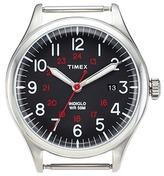 Timex The Waterbury United' 38mm watch