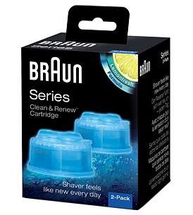 Braun Ccr2 Refills Two Pack
