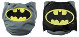 Bumkins DC Comics Snap-in-One Coth Caped Diaper (Assorted Styles)