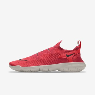 Nike Custom Men's Running Shoe Free RN Flyknit 3.0 By You