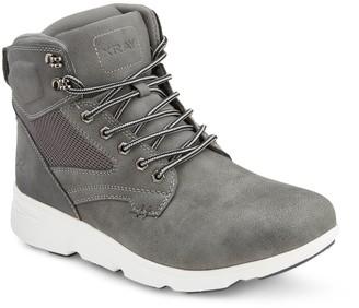 X-Ray Capitan Men's Sneaker Boots