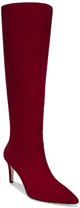 Via Spiga Garance To-The-Knee Scrunch Boots