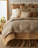 Isabella Collection King Windsor Duvet Cover