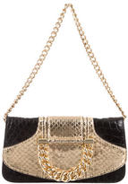 Dolce & Gabbana Snakeskin & Crocodile Bag