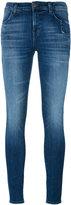 J Brand slim-fit jeans - women - Cotton/Polyurethane - 24