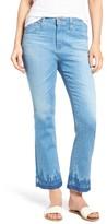 AG Jeans Women's Jodi Crop Flare Jeans