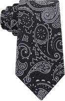 Sean John Men's Western Paisley Classic Tie