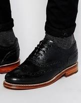 Grenson Angus Derby Shoe