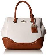 Kate Spade Caufield Road Louella Satchel Bag