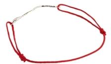 Asos Daisy Knights Snake Friendship Bracelet - Silver
