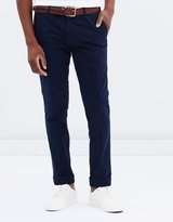 Polo Ralph Lauren Slim-Fit Stretch Chinos
