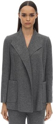 Agnona Cashmere Knit Cardigan