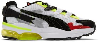 Puma Ader Error ADER error Black and Multicolor Edition Cell Alien Sneakers