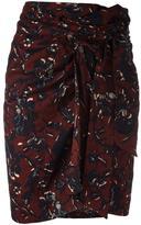 Etoile Isabel Marant Jayda skirt