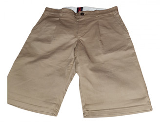 Gucci Beige Polyester Shorts
