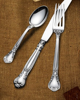 Wallace 5-Piece Gorham Chantilly Sterling Silver Flatware Place Setting