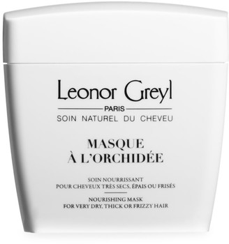 Leonor Greyl Masque a l'Orchidee - Conditioning Mask for Thick, Coarse or Frizzy Hair