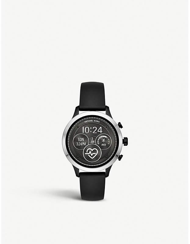 121a315adab5 Michael Kors Stainless Steel Watch - ShopStyle Australia