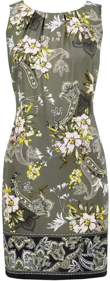 ec96eaf043c Paisley Shift Dress - ShopStyle Australia