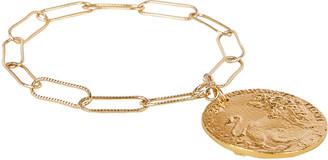 Alighieri Il Leone Charm Bracelet