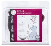 Braza Bra Dolly Enhancer - Add 1 Cup Size - Cocoa