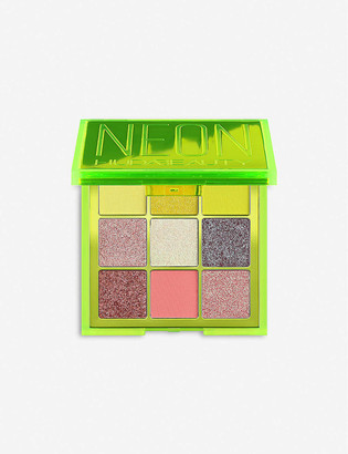 HUDA BEAUTY Neon Obsessions Pressed Pigment Palette