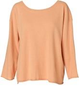 By Malene Birger Twik Peach Sweater