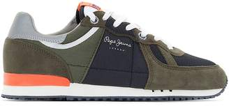 Pepe Jeans TINKER 1973 Trainers