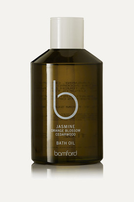 Bamford Jasmine Bath Oil, 250ml