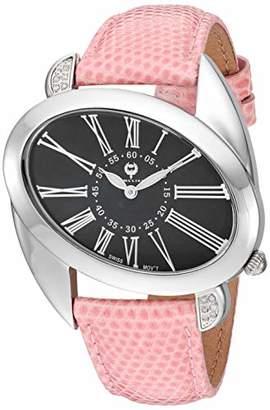 Brillier Dress Watch (Model: 15-01PK)