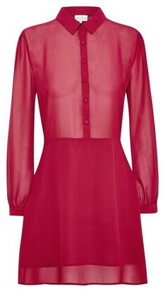 Jack Wills Barnham Shirt Dress