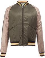 Herno 'Herno x Pierre-Louis Mascia' bomber jacket