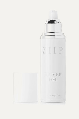 ZIIP BEAUTY Silver Conductive Gel, 80ml - Colorless
