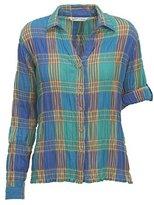 Woolrich Women's Carabelle Convertible Shirt