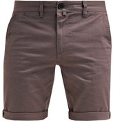 Kiomi Denim Shorts Dark Gray