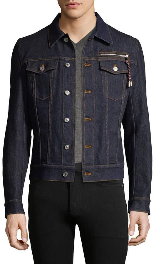 Christian Dior Denim Jean Jacket