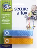 Baby Buddy Piece Secure-A-Toy Safety Strap