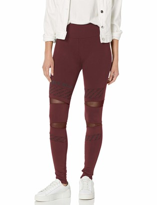 True Religion Women's Monogram Legging