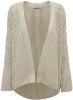 Dusan Buttonless Cardigan