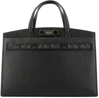MCM Milano Tote Bag